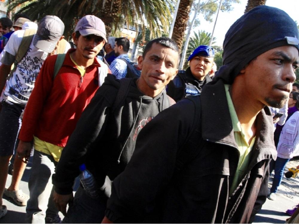 En marcha, operativo Espejo para frenar paso de migrantes a EUA