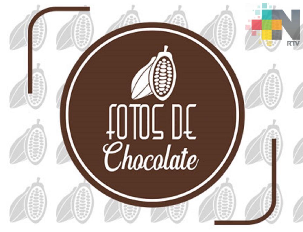 """Molino de Chocolate invita a participar en segunda edición """"Fotos de chocolate"""""""