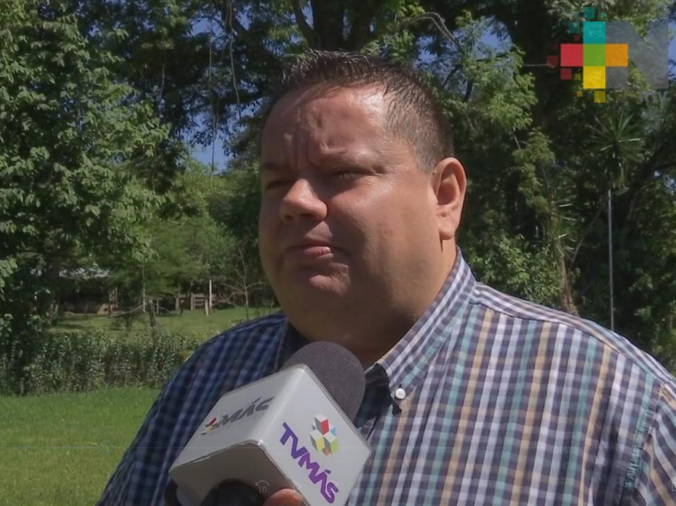 Sector empresarial sabe que negociación de aranceles no ha culminado: CCE Xalapa
