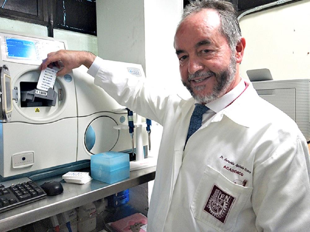 Profundiza IPN investigación sobre genes de bacterias resistentes a los antibióticos