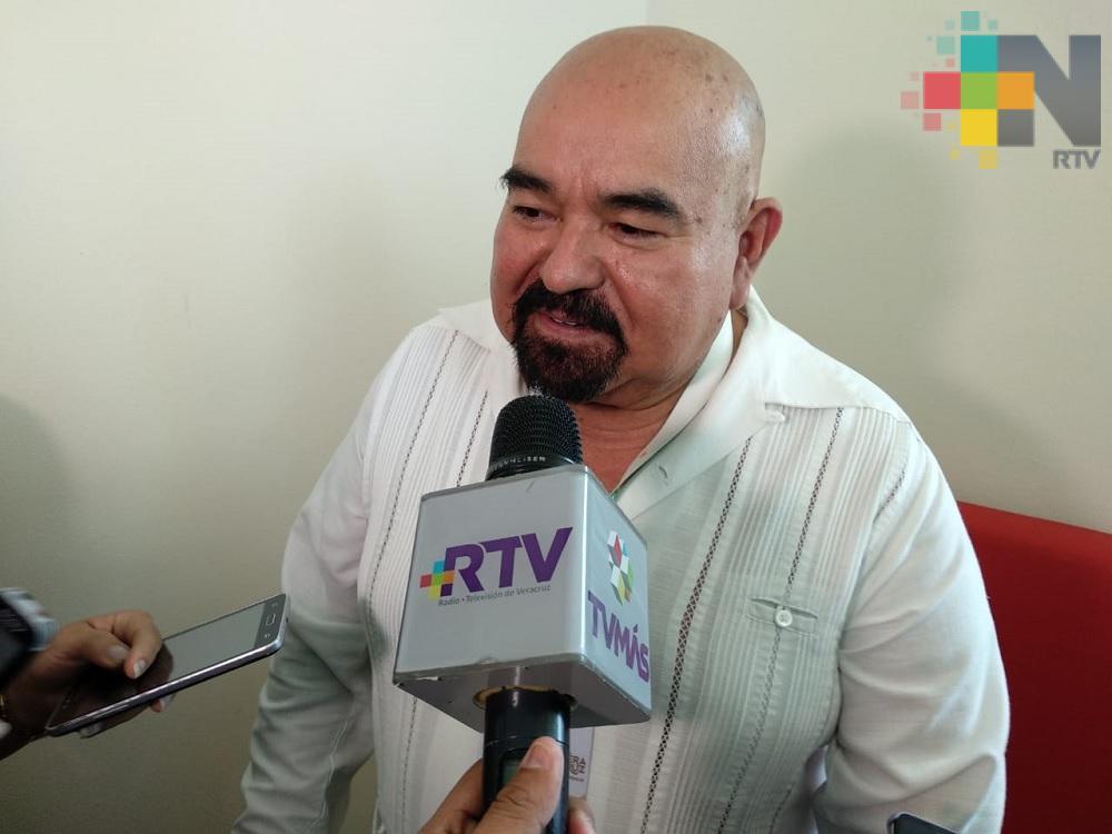 Hemodiálisis en hospitales no se han detenido: Roberto Ramos Alor