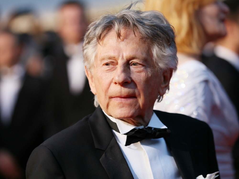 Academia de Hollywood ratifica expulsión del cineasta Roman Polanski