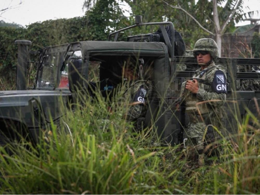 Descarta López Obrador declarar guerra contra la violencia