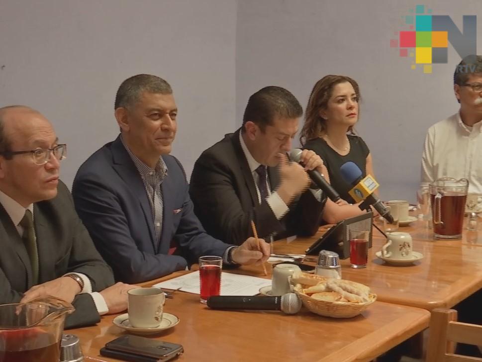 Presenta SEA su informe de resultados de los foros regionales para la construcción de la política