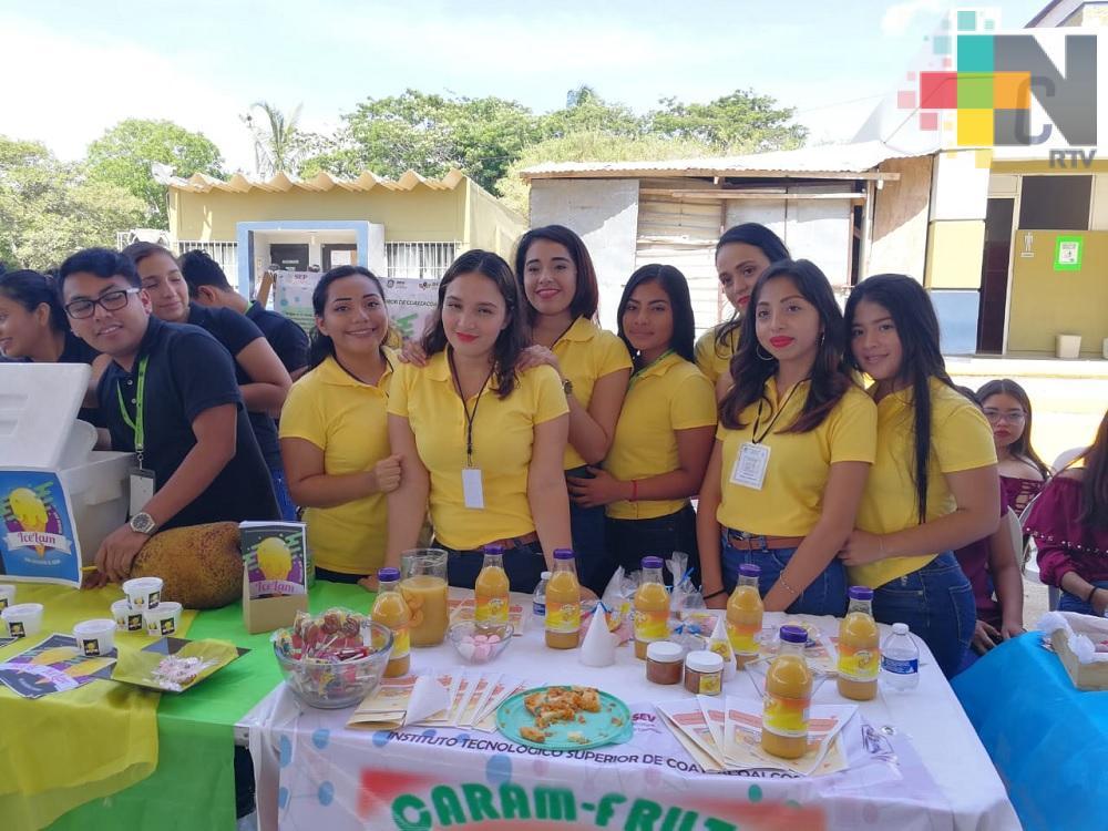 Se deben procurar más espacios para emprendedoras en Coatzacoalcos