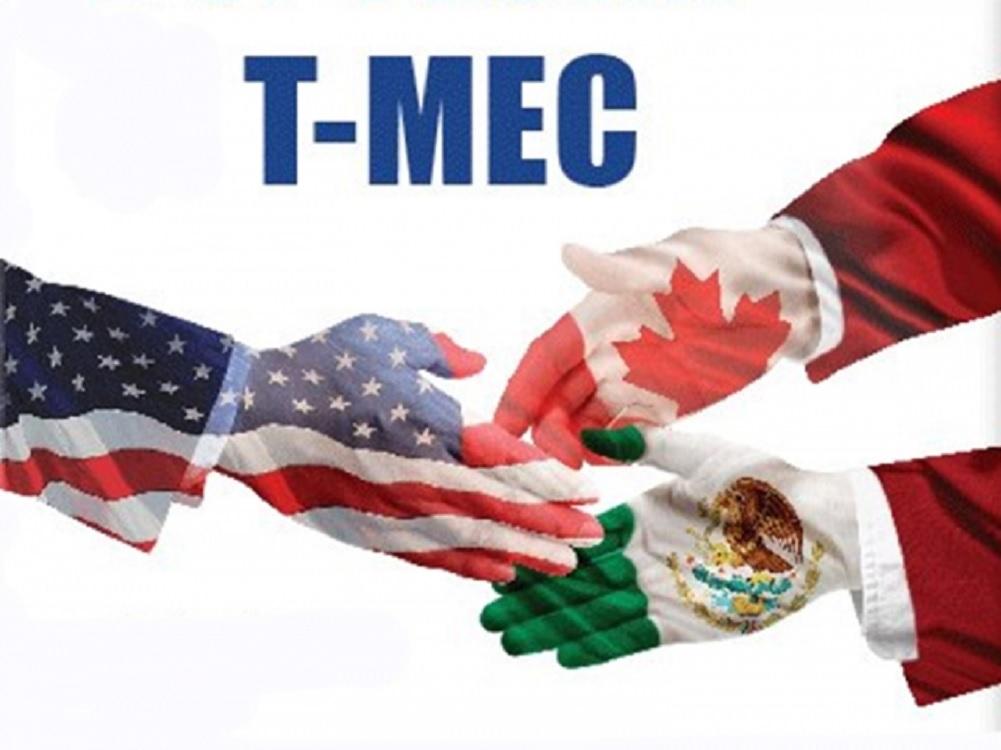 Pelosi anuncia fin de negociaciones comerciales con Canadá y México