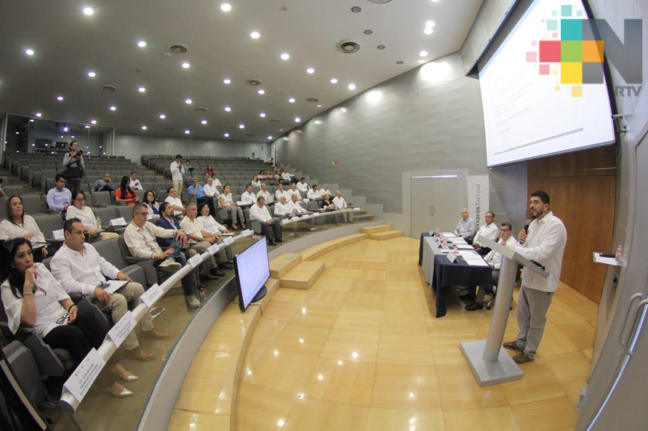 Impulsa SEV vínculo entre los sectores educativo y productivo