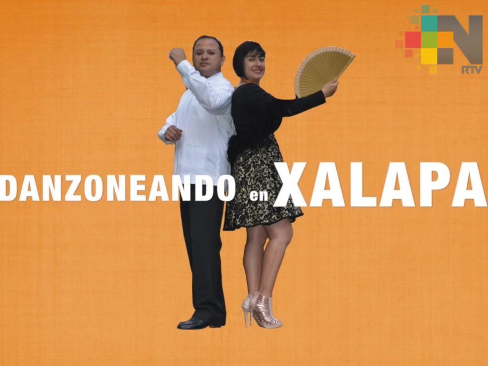 Xalapa, sede del Festival Nacional Danzonero