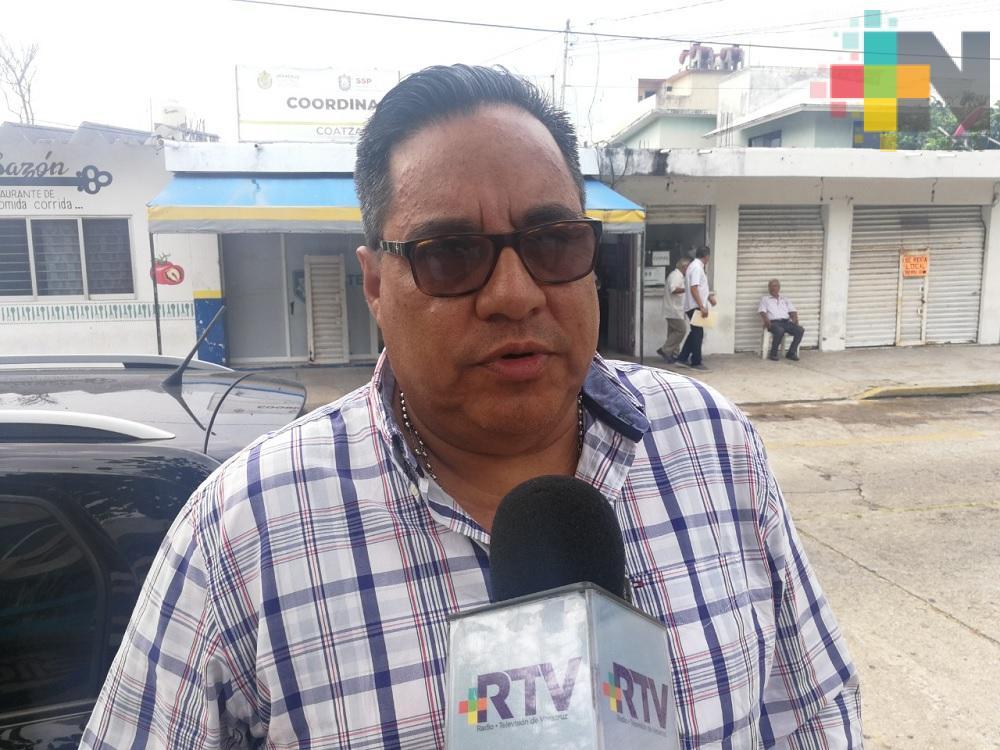 Transportistas del sur de Veracruz piden más personal de Tránsito