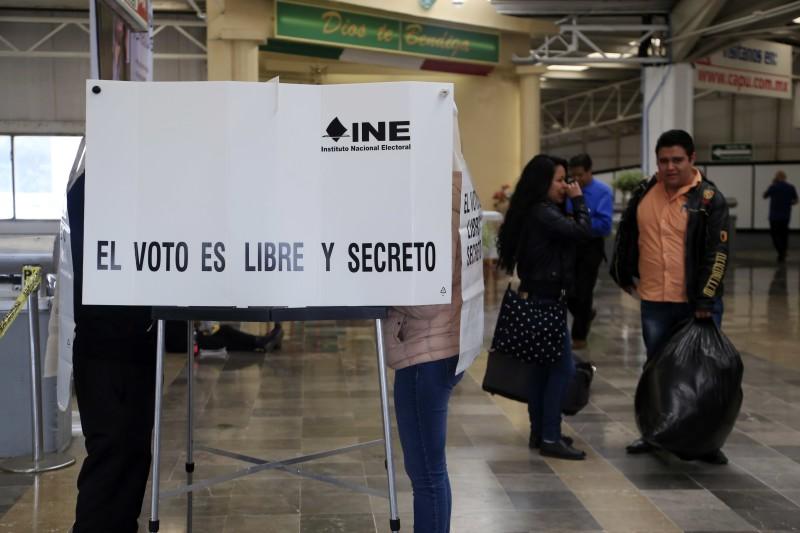 Elegirán en Puebla gobernador tras muerte de Martha Érika Alonso