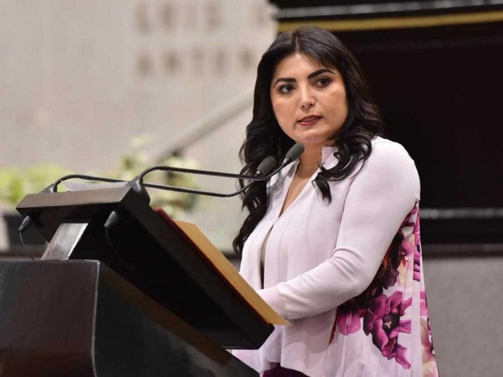 Presunto daño patrimonial en Cuenta Pública 2018 puede mantenerse igual, aumentar o disminuir: Diputada