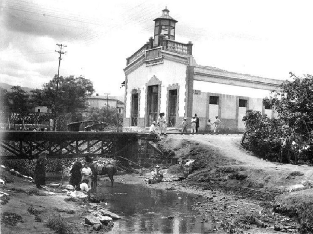 Inviable proyecto de gasolinera en La Cepillera