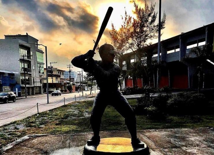 Parque Beto Ávila, sede del Revolution Fastpitch Softball Veracruz 2019