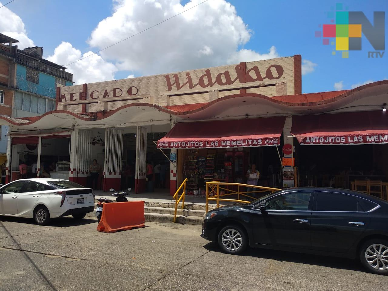 Se continúan con los trabajos de seguridad en Minatitlán