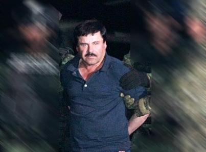 Embajada de EUA habría otorgado visa humanitaria a madre de «El Chapo»
