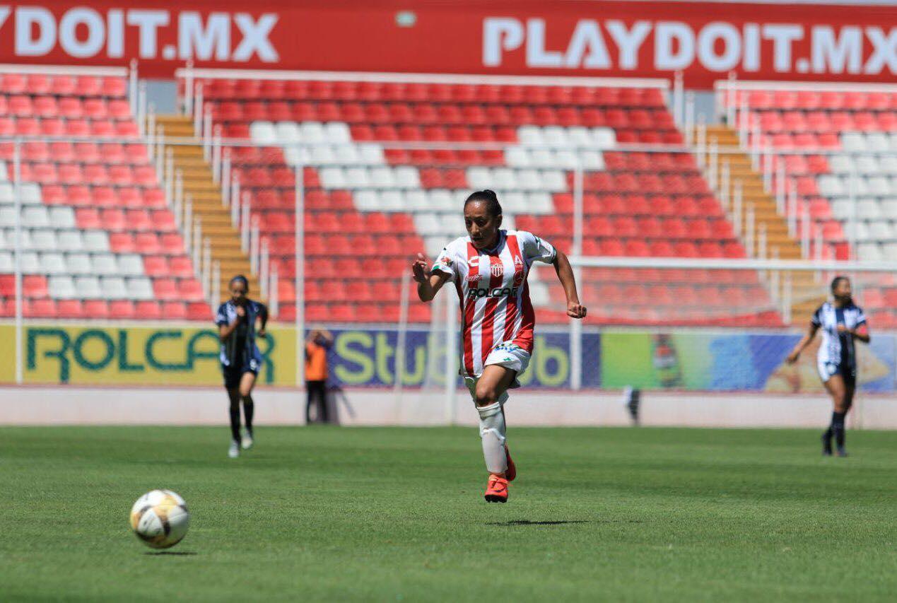 Necaxa y Cruz Azul abrirán telón de Torneo Apertura 2019 de Liga Femenil