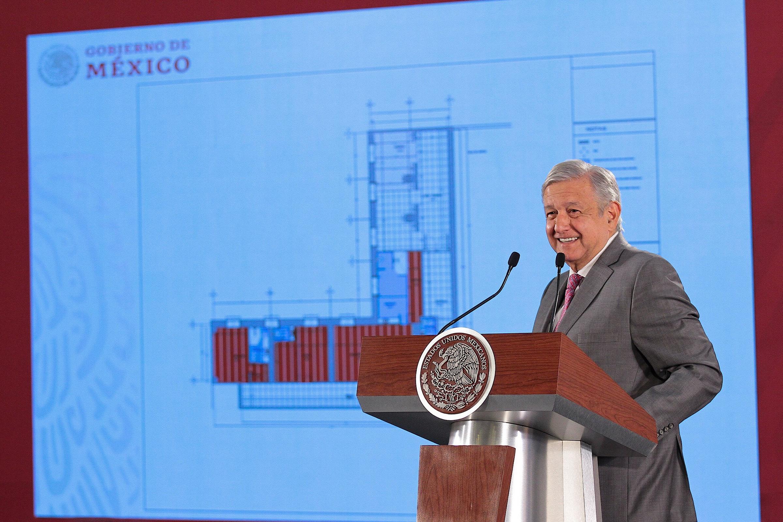 Anuncia AMLO segunda revisión de Plan para Centroamérica