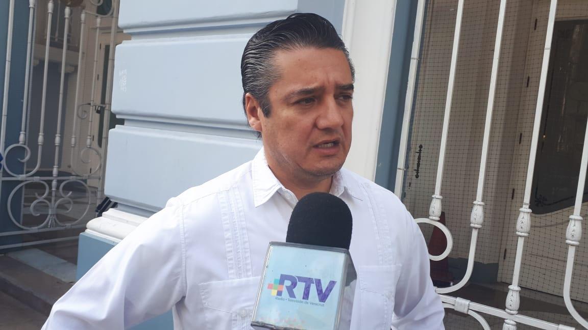 Sector privado ha invertido 380 mdp en la ciudad de Veracruz