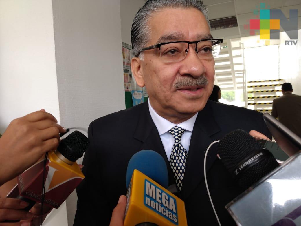 Lorenzo Portilla Vásquez revela ataques hacia su persona