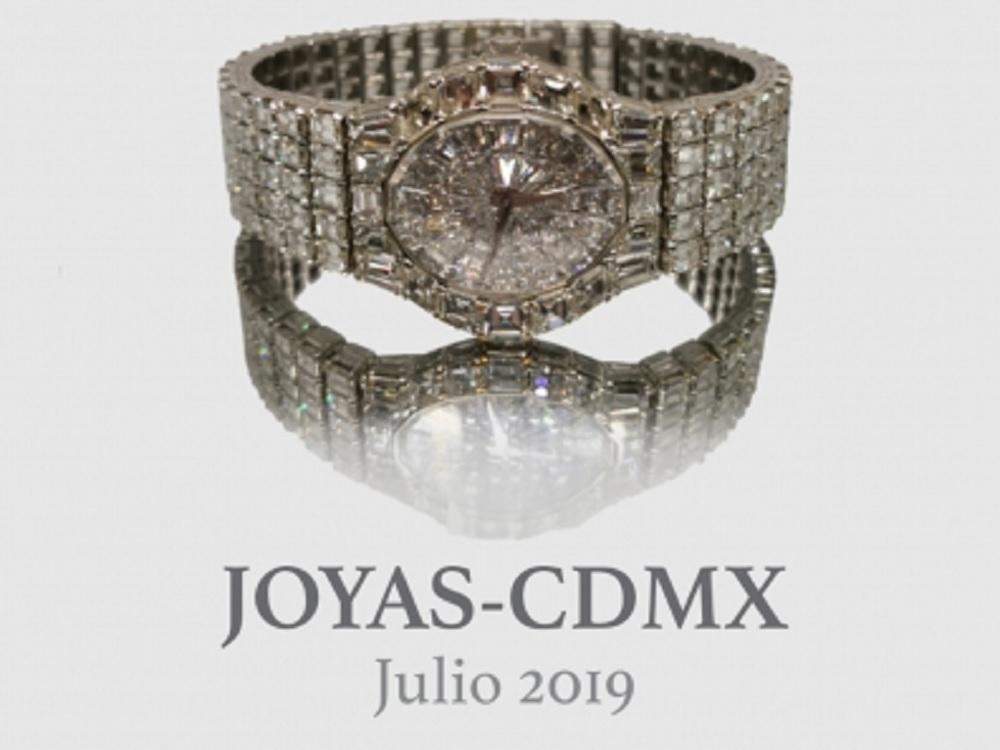 Anuncia AMLO museo temporal con joyas decomisadas