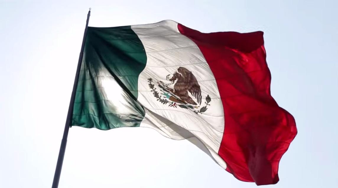 Bandera de México ondeará este miércoles en Lima 2019