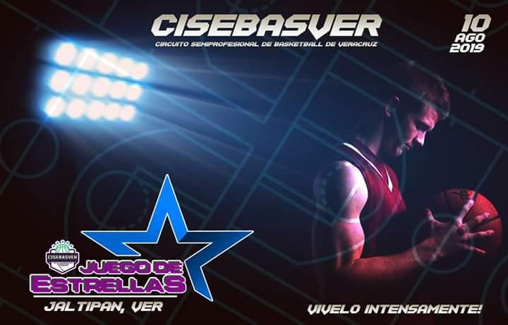 Jáltipan recibirá Juego de Estrellas Cisebasver 2019