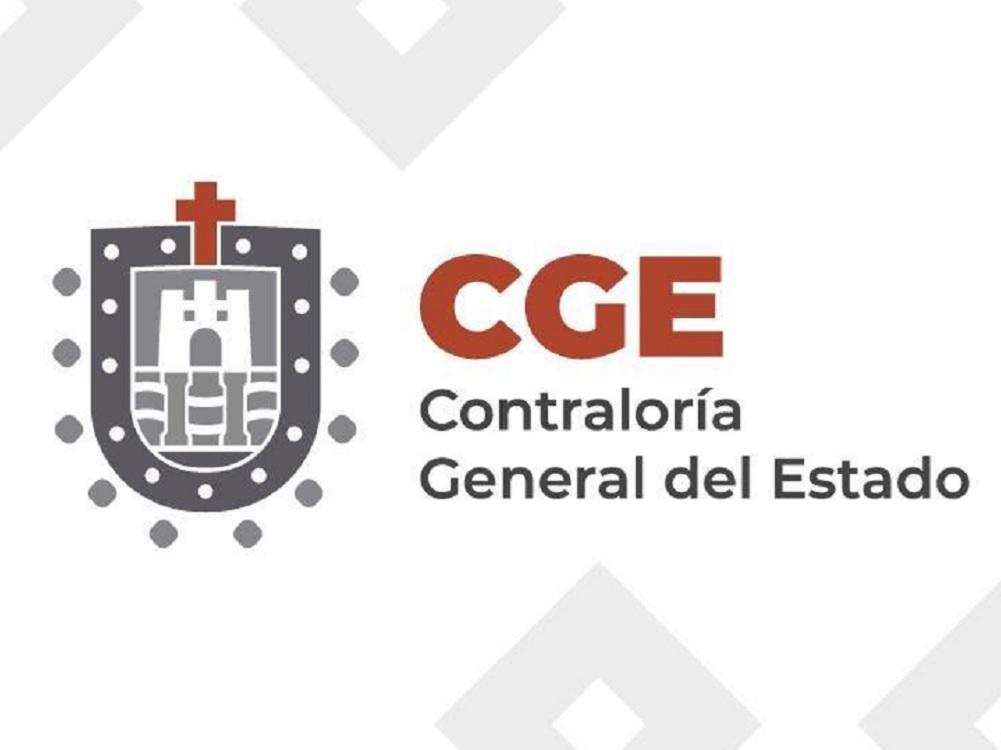 Servidores públicos tienen todo mayo para presentar declaración patrimonial: CGE