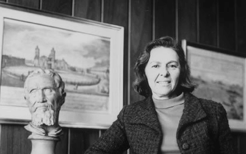 En Orizaba recordarán a Ida Rodríguez Prampolini con charla y documental