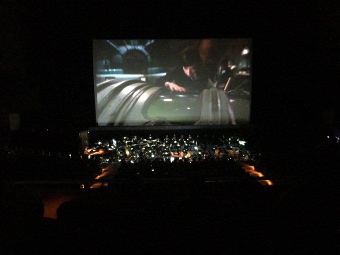 """Guillermo del Toro presenta concierto """"En casa con mis monstruos sinfónicos»"""