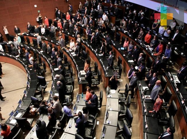 Conoce Congreso consulta para titular de Comisión de Atención a Víctimas