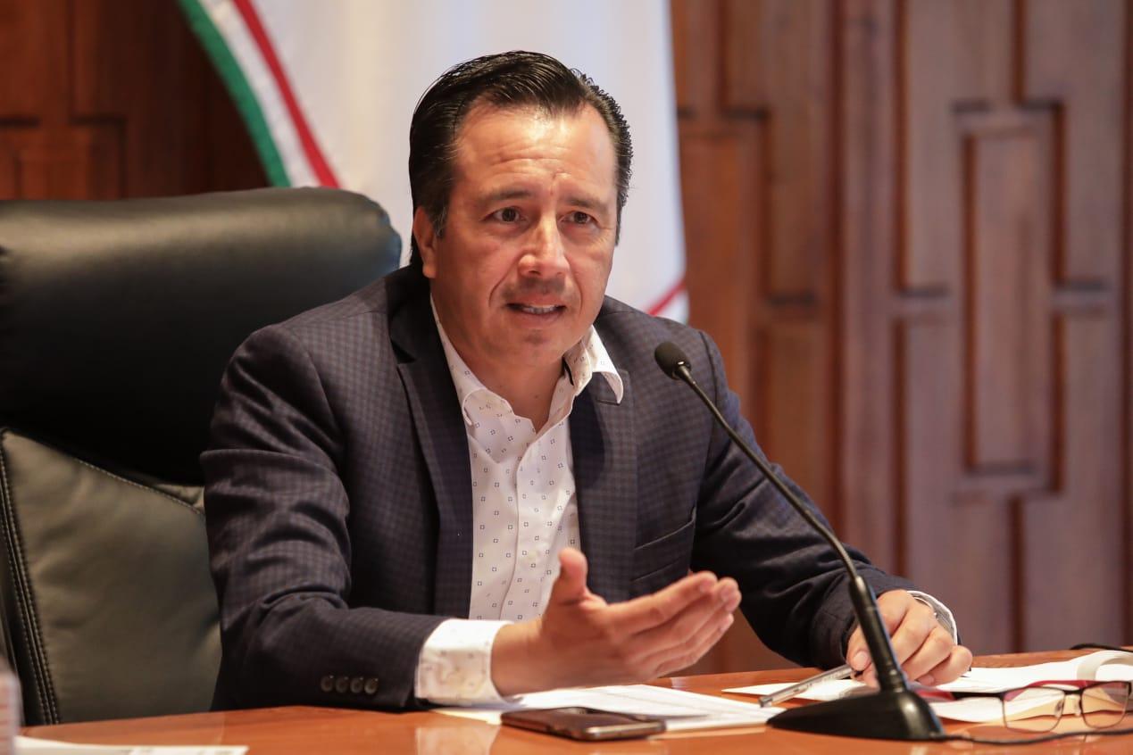 Gobierno de Veracruz busca resolver déficit presupuestal heredado por administraciones pasadas