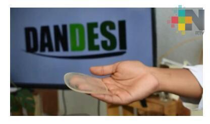 Equipo DANDESI llega al cuarto lugar de la competencia Business Creation