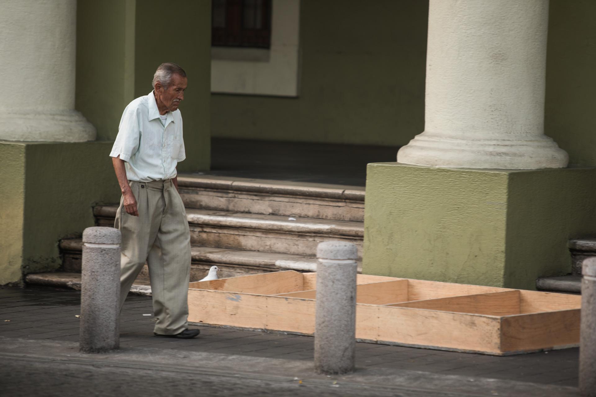 Aprueban en Veracruz, la Ley Estatal de los Derechos de las Personas Mayores