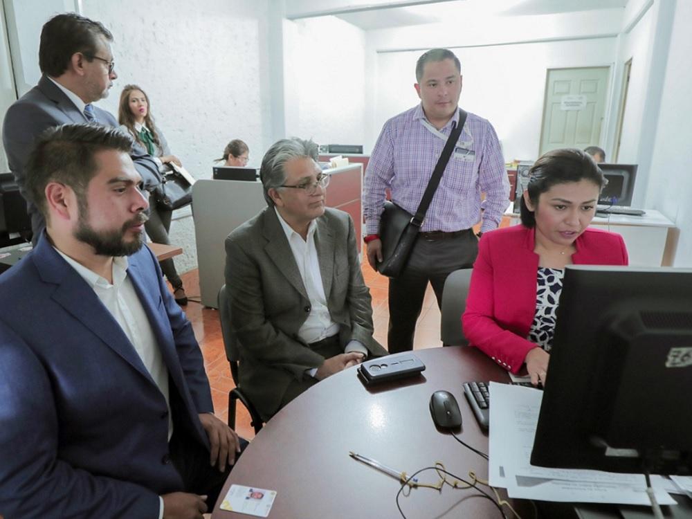 Denuncia Sedesol ante FGR desvío de 32 mdp por la administración de Yunes Linares