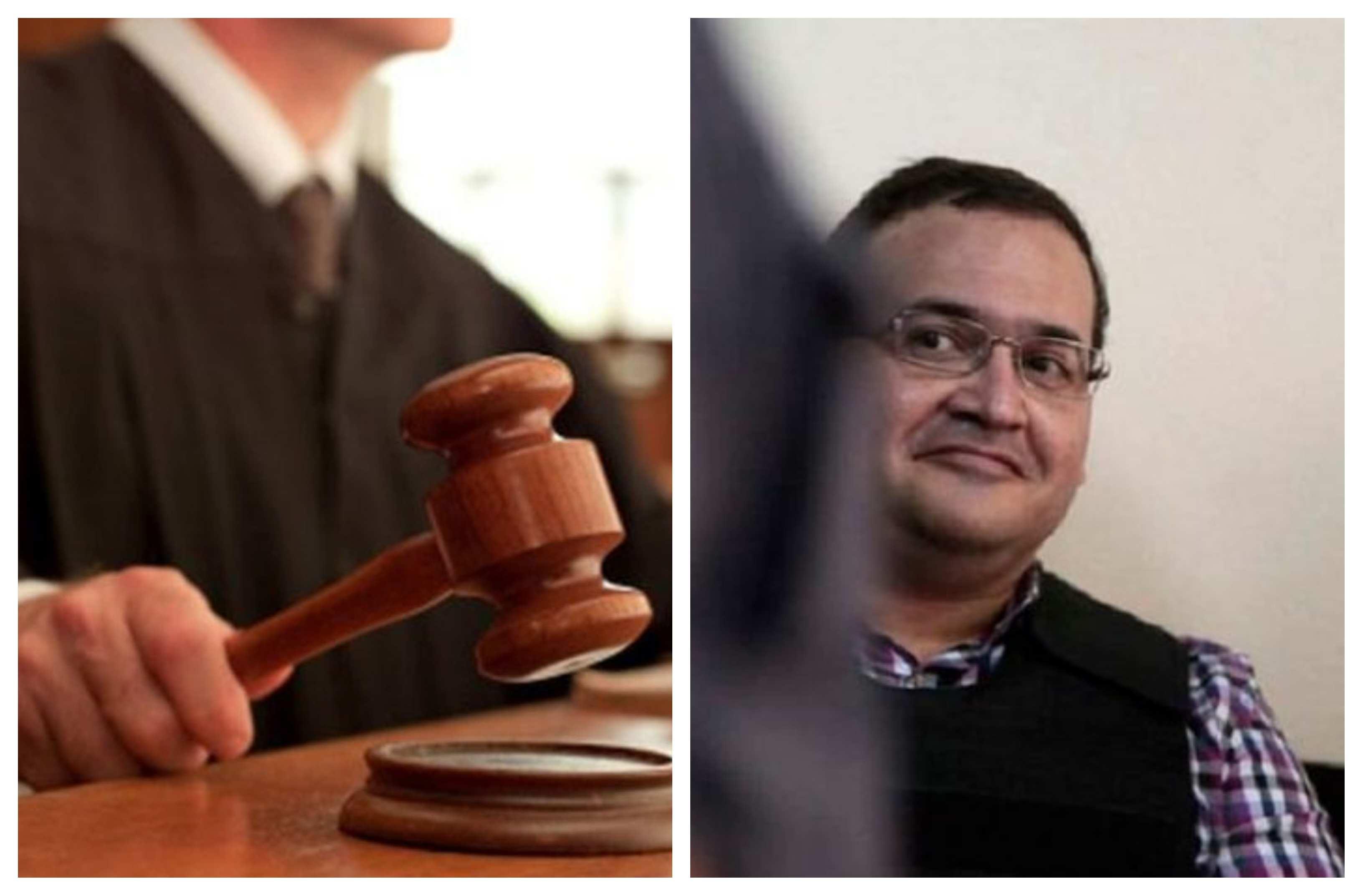Juez frena ejecución de sentencia y decomiso de bienes de Javier Duarte