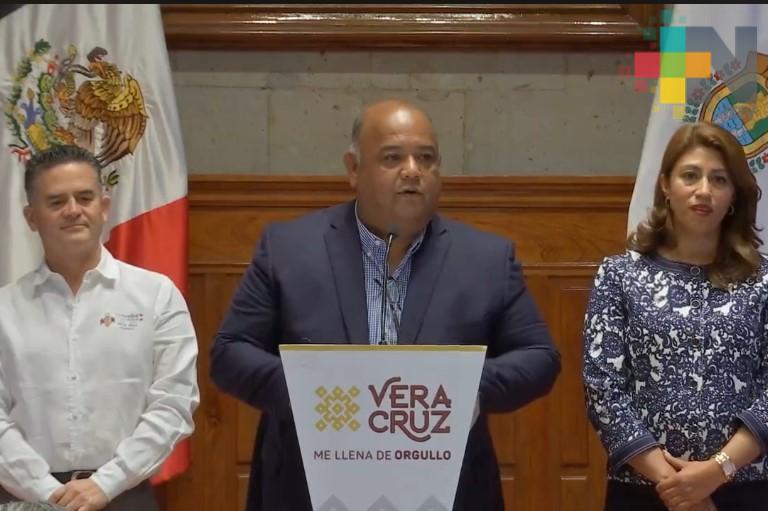 Veracruz conmemorará 160 aniversario del Registro Civil