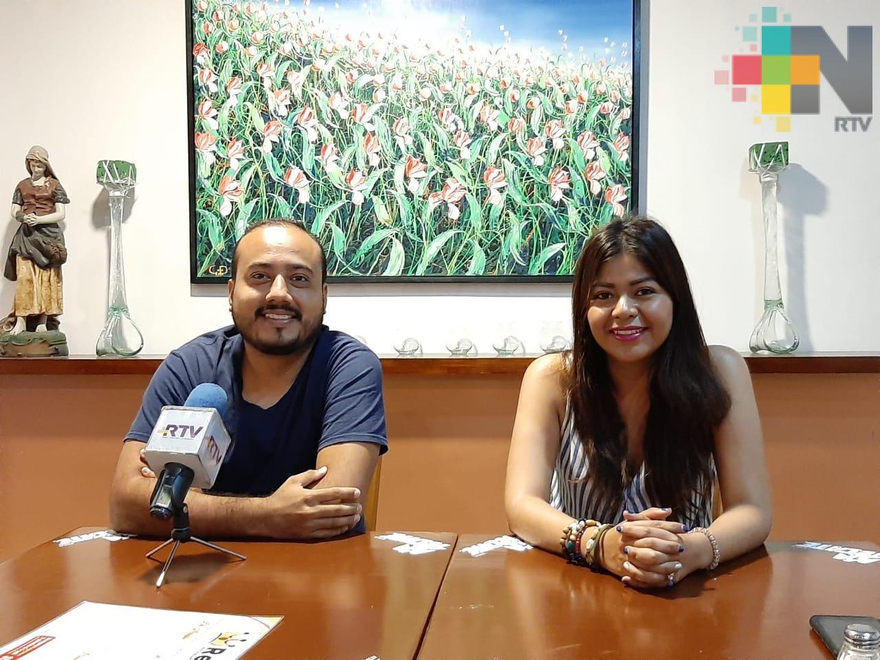 Donarán árboles nativos en Veracruz puerto
