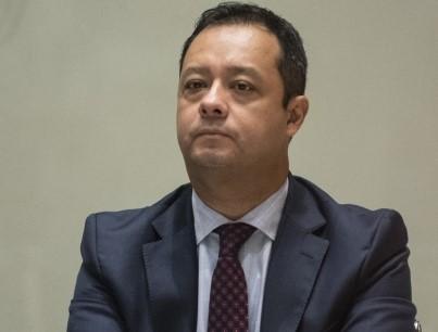 Felicita Lima Franco a Gabriel Yorio por ser el  próximo subsecretario de Hacienda