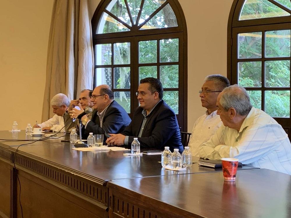 Gestiona Veracruz programa de financiamiento para aumentar producción lechera
