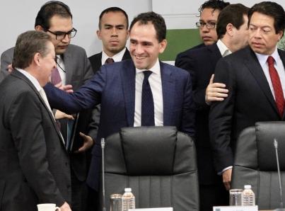 Hacienda seguirá con disciplina Macro y fiscal, asegura Herrera