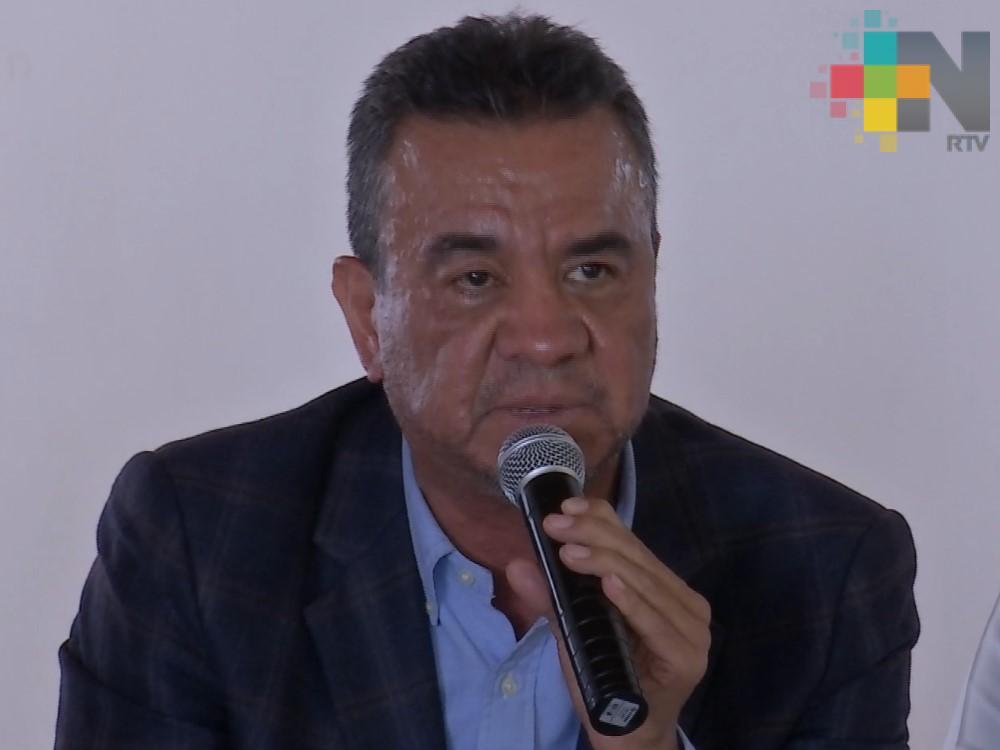 """""""Redes Sociales Progresistas"""" espera constituirse como partido político en Veracruz"""