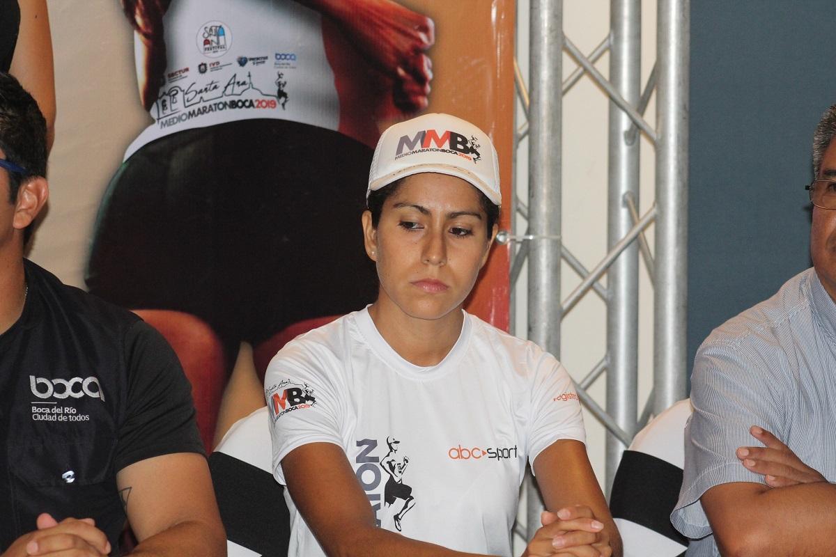 Presentan el Medio Maratón Boca 2019