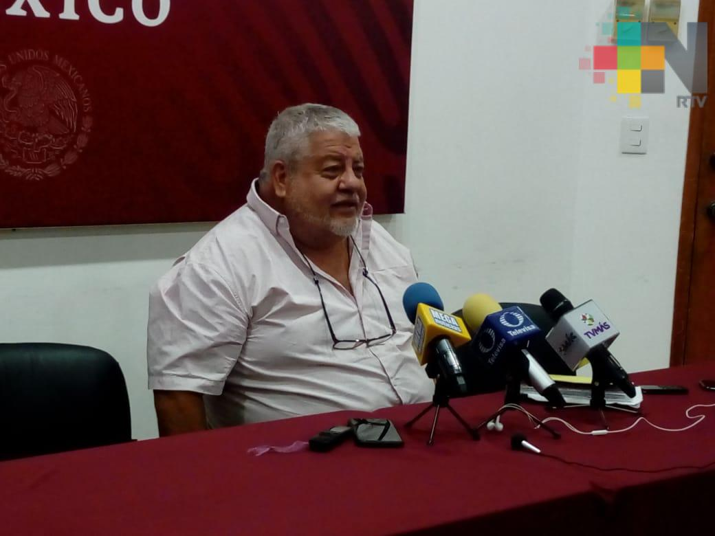 El próximo fin de semana el Presidente de México visitará nuevamente el estado de Veracruz