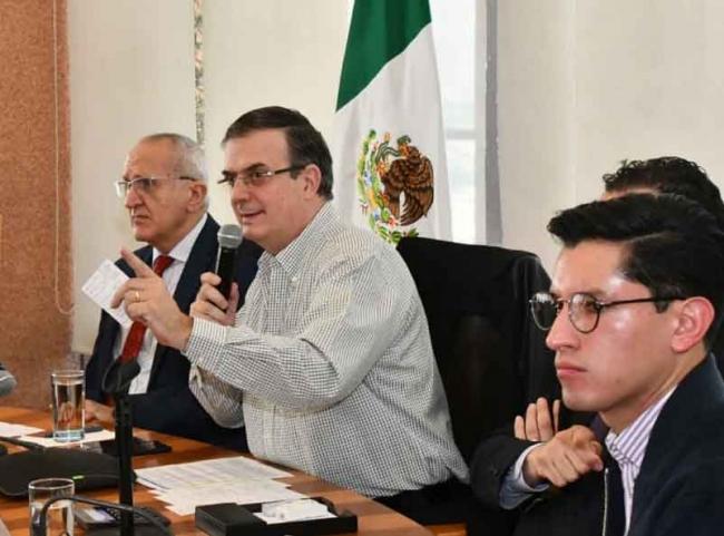 Hasta el momento no hay mexicanos afectados por redadas SRE