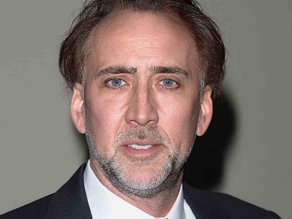 Nicolas Cage cancela su participación en el Festival de Cine Guanajuato