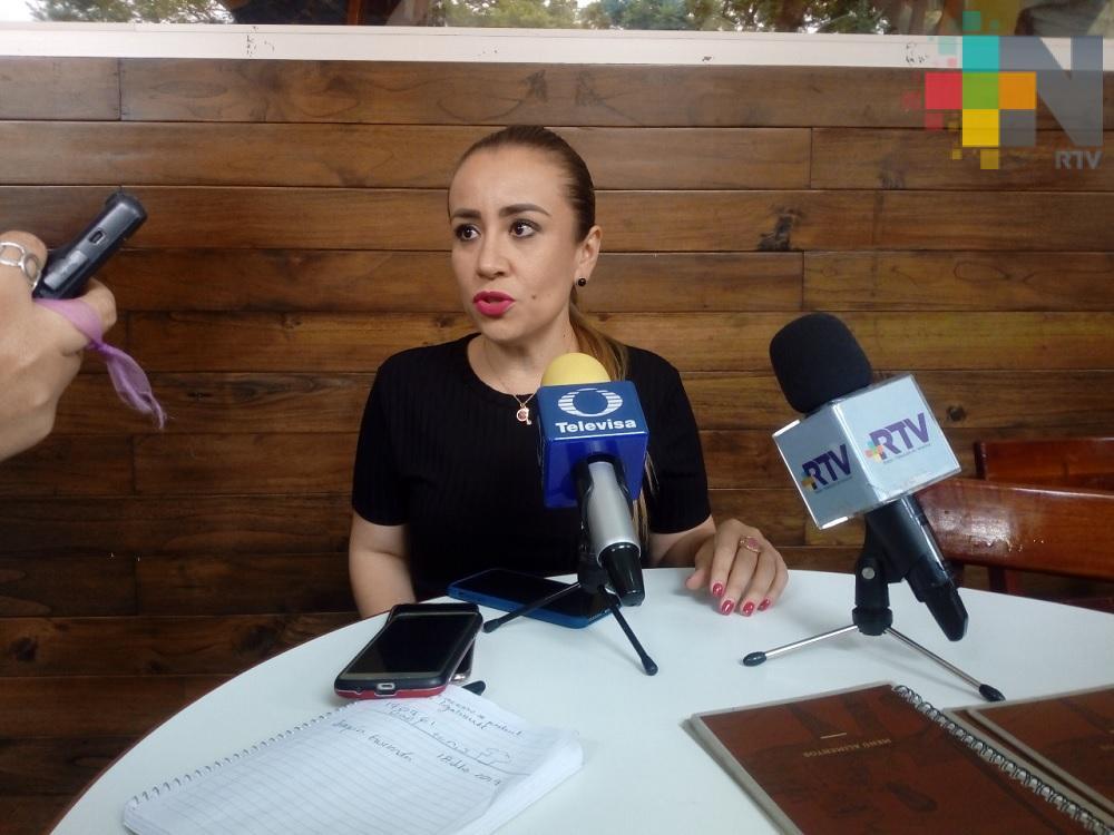 Elección para renovar CDE del PAN será un proceso limpio y transparente: Diputada