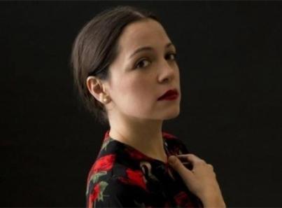 Natalia Lafourcade canta por México y para preservar el son jarocho