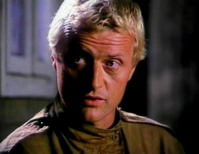 Muere Rutger Hauer, conocido por su actuación en «Blade Runner»