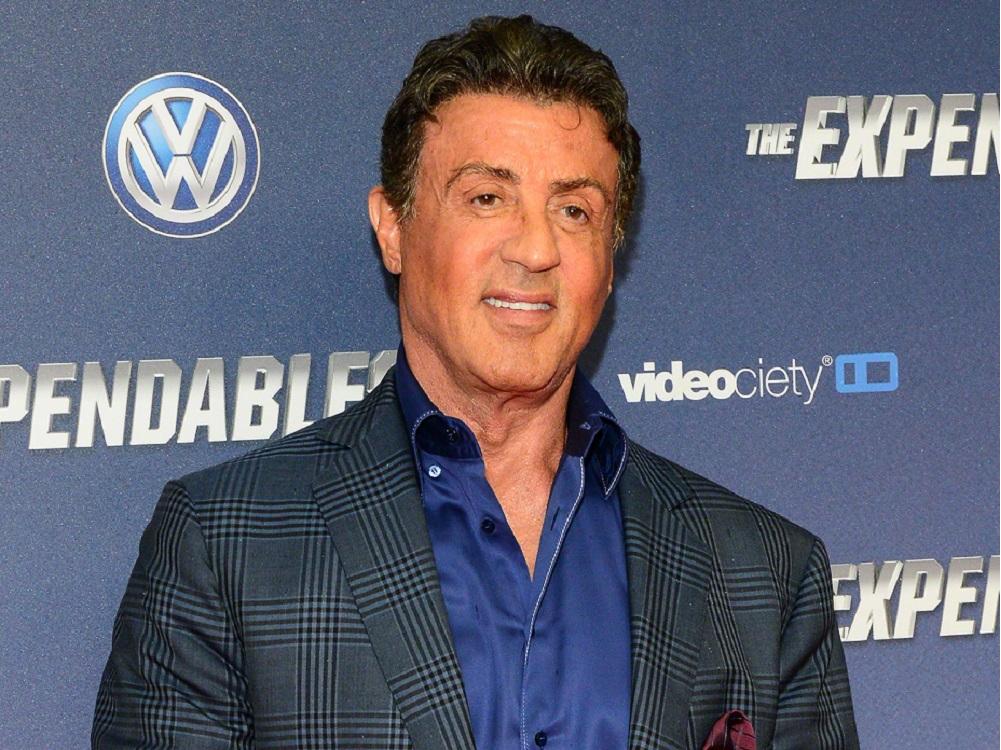 Silvester Stallone, molesto por no poder adquirir acciones de «Rocky»