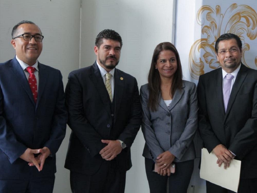 Se suma SEV a la construcción de una nueva política educativa en Veracruz